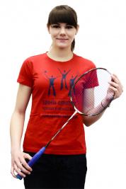 Anna Głębocka - Badminton